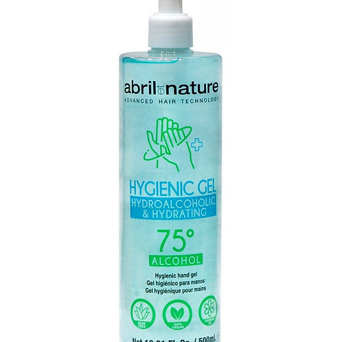 Alcohol Gel / Hidroalcohólico / 500 ml
