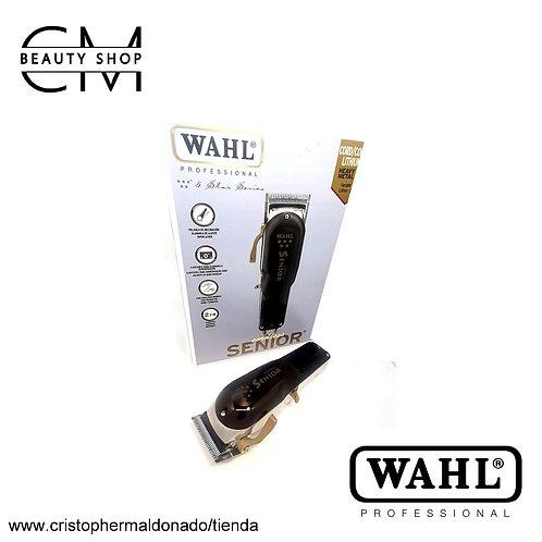 Máquina Wahl Senior Cordless (inalámbrica)