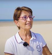Portrait présidente CORERS PDL : Marie-Christine Blache