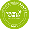 Label 1 Région Sport Santé