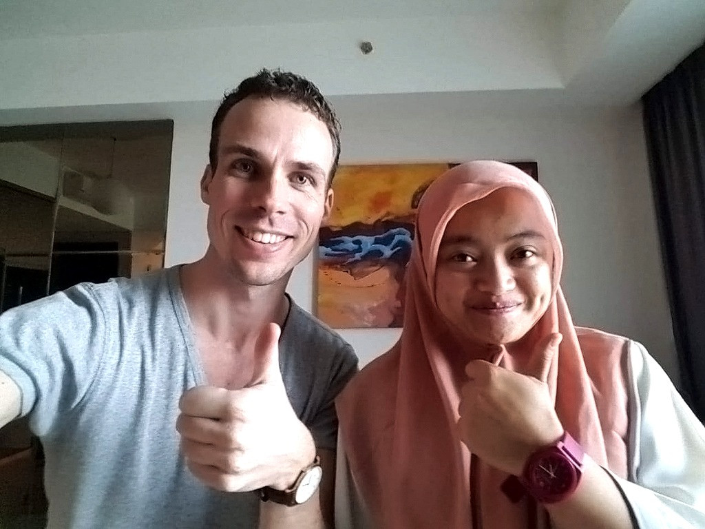Indonesian Course, Jakarta - www.learnindonesian.education