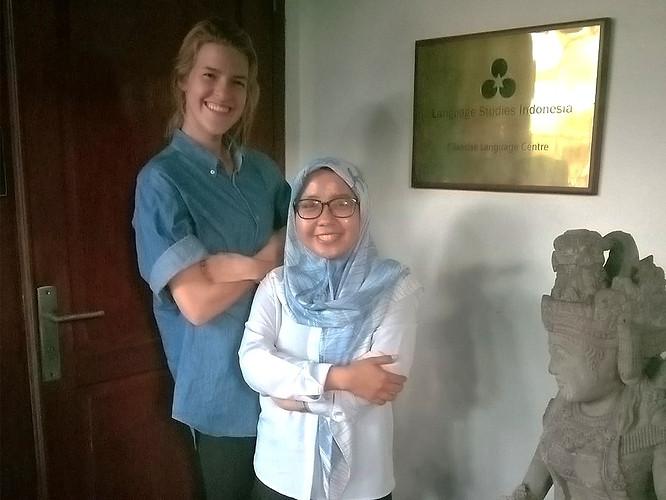 Learn Bahasa Indonesia, Jakarta - www.learnindonesian.education