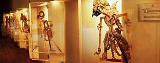Wayang Museum - LSI Immersion Programmes