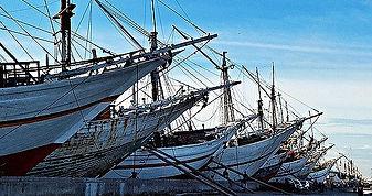Port of Sunda Kelapa - History of Jakarta