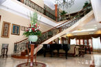 Language Studies Indonesia's LANGUAGE IMMERSION SCHOOLS in Jakarta offer 5-star accommodations in gorgeous guest house.