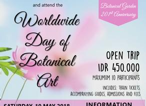 Bogor Open Trip