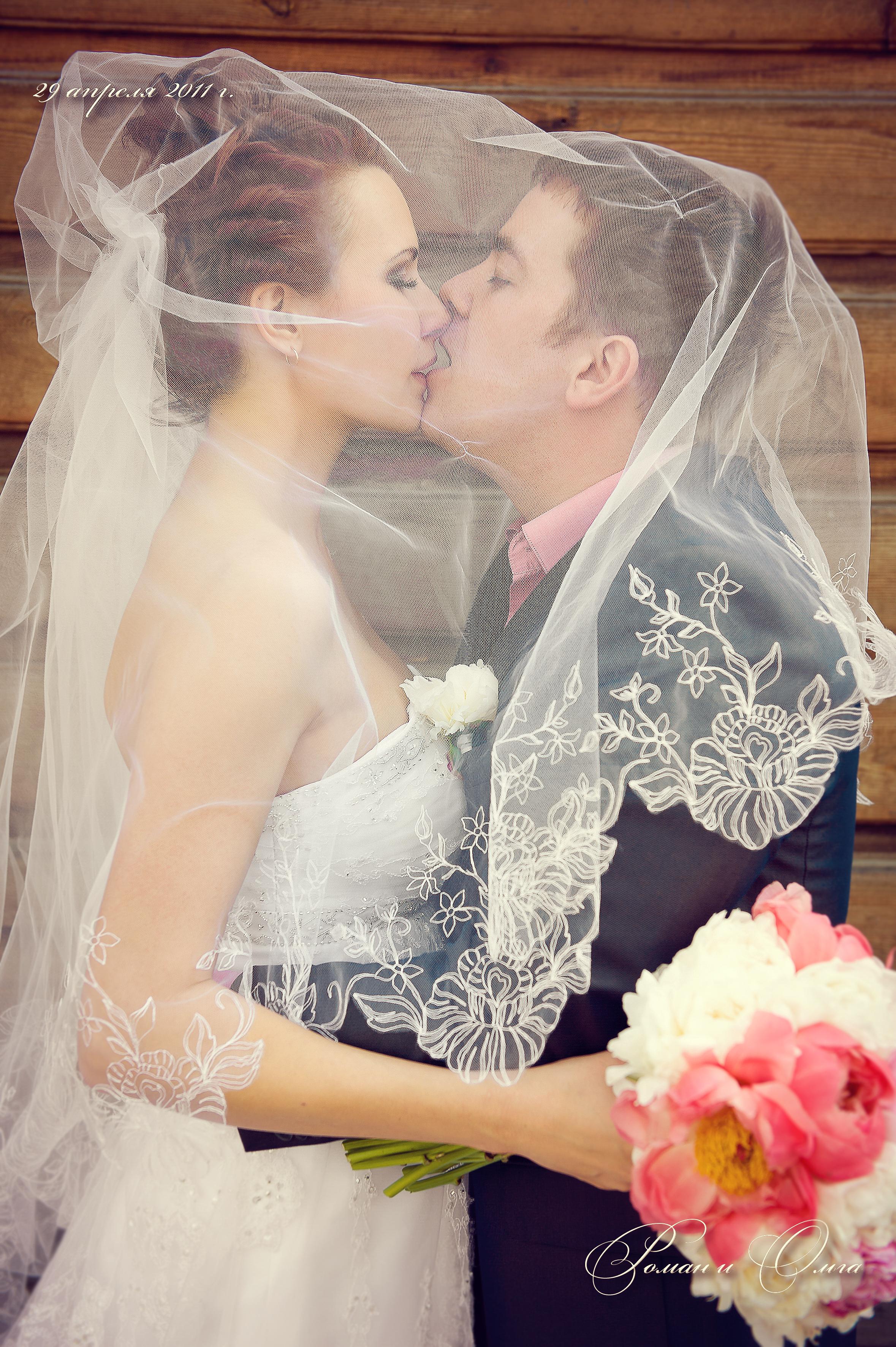 2011.04.29 - Роман и Ольга