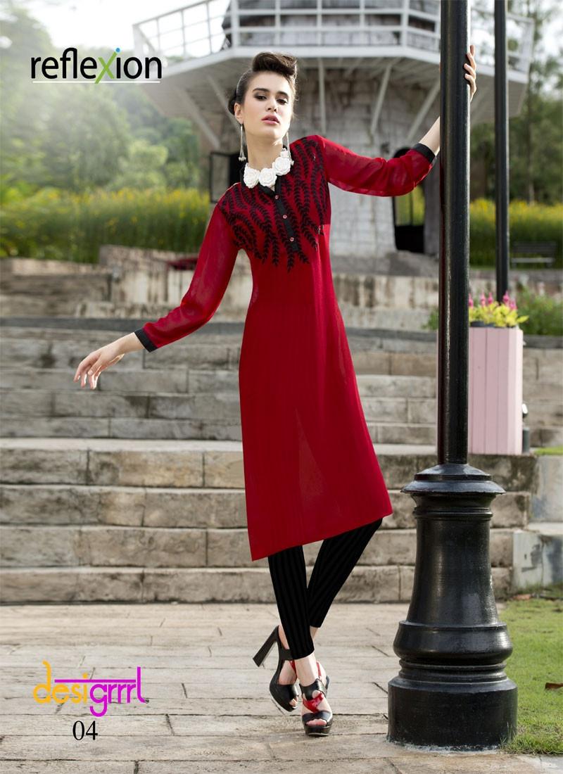 buy kurtis online from www.sinina.com