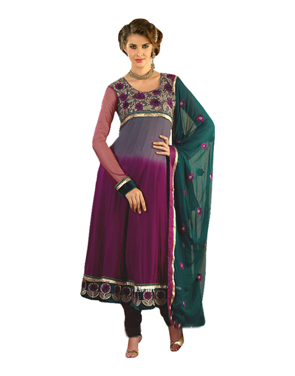online dress material india