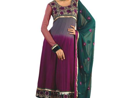 Why Should You buy unstitched salwar kameez material