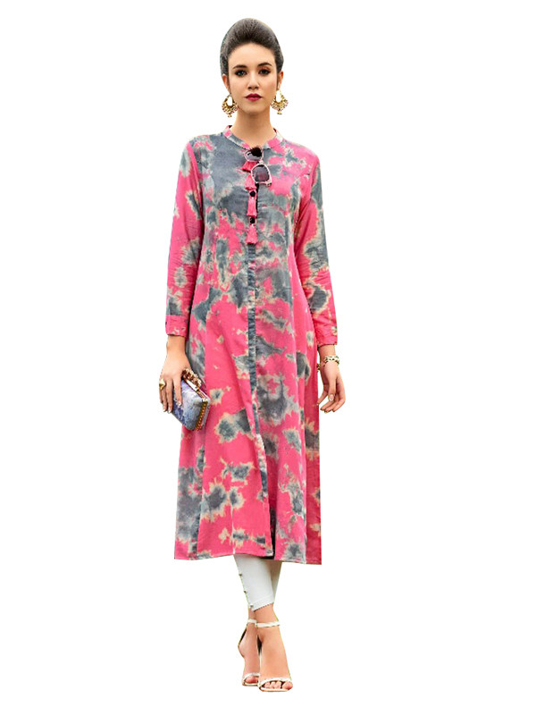 shop for cotton kurtis online