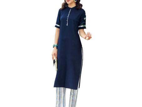 Top Kurtis Style for Office Wear, Dailly Wear & Party wear