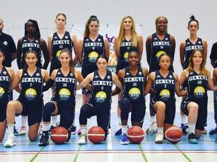 Previews SBL Women: Genève Elite Basket #7