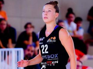 Previews SBL Women: Hélios VS Basket #3