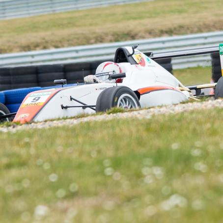 Round 1 ADAC Formula 4