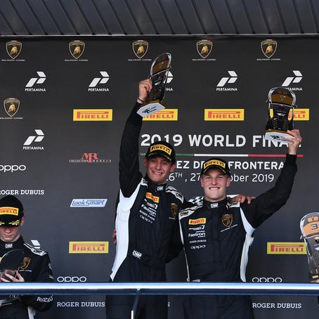 Lamborghini World Finals Review