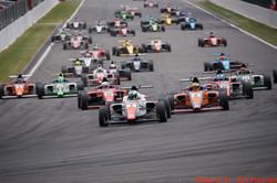Formula 4 Round 4 - 2015