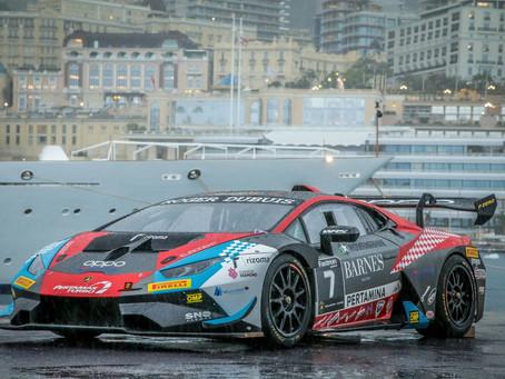 Season Confirmed with GSM Racing