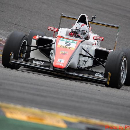 Round 3 ADAC Formula 4