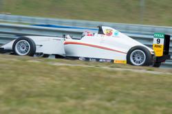 Formula 4 Round 1 - 2015