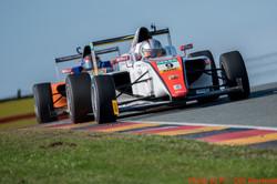 Formula 4 Round 6 - 2015