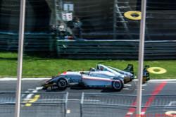 Formula 4 Round 2 - 2015