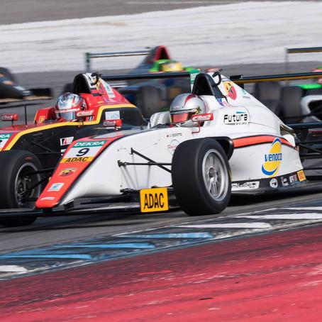 Round 8 ADAC Formula 4