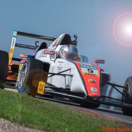 Round 6 ADAC Formula 4
