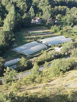 Légumes bios Aveyron