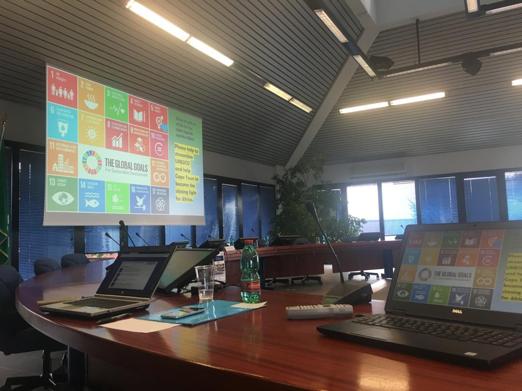 Agenda 2030: the open challenges - 2018 edition