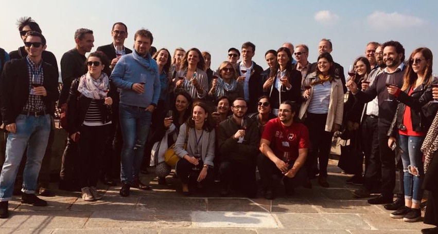 Site visit at University of Gastronomy of Pollenzo - 2018 edition