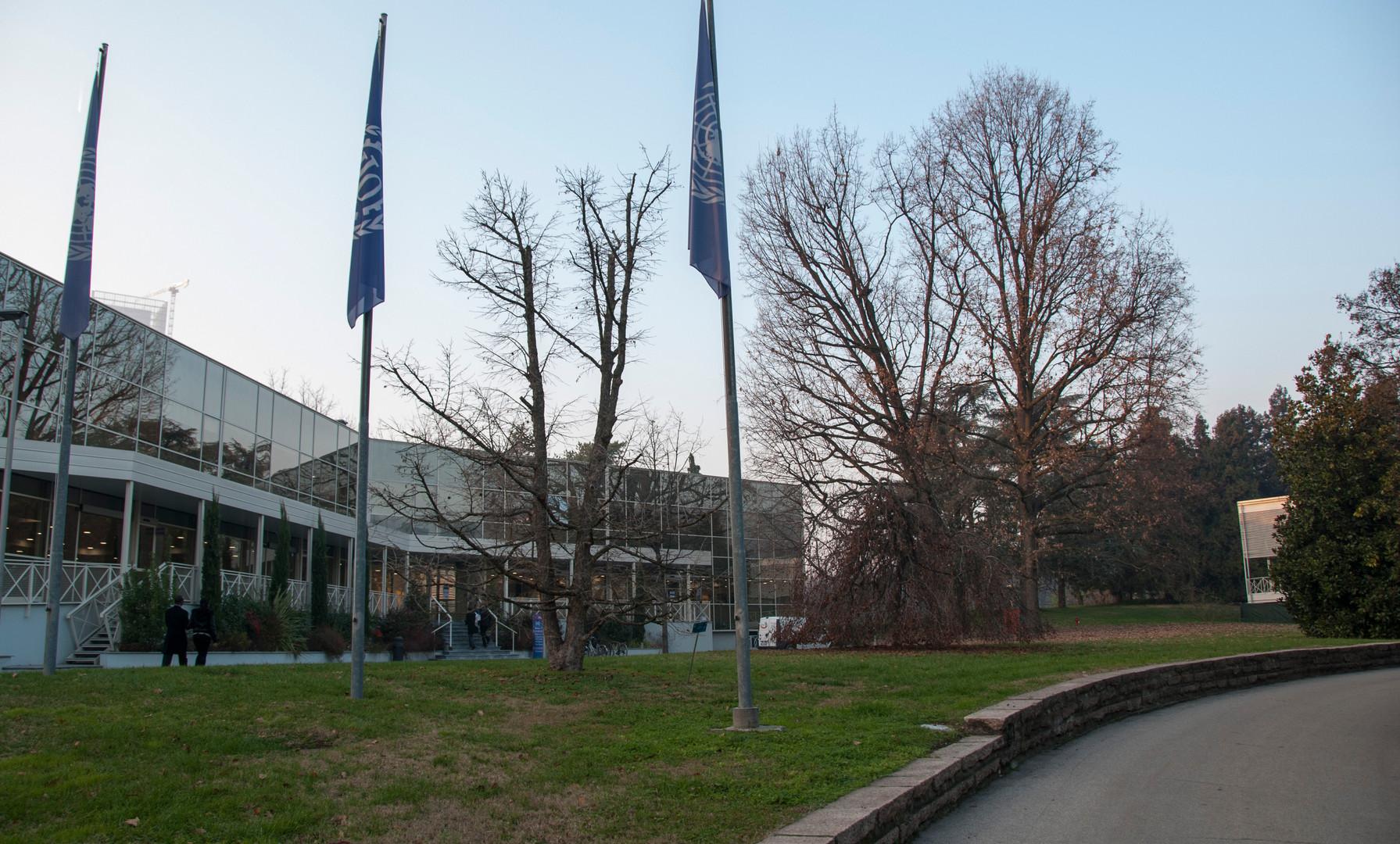 ILO-ITC UN Campus - 2016 edition