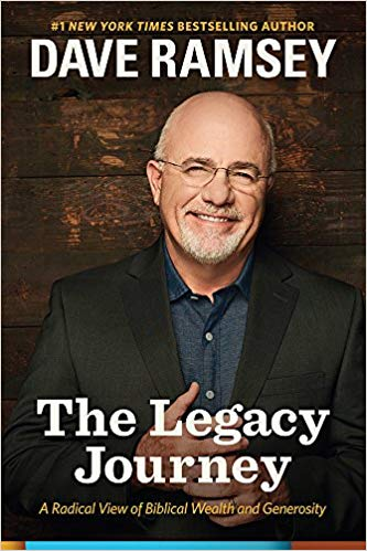 the legacy journey