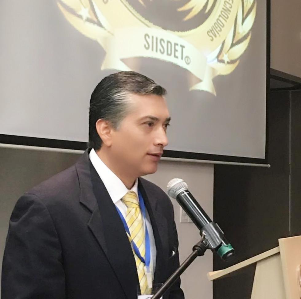 Colombia - Conferencia medica internacional
