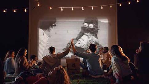 Amazon - Film Club