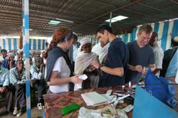 Eye Clinics Gondar