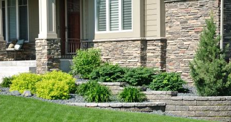 3 Surprising Benefits of Installing a Retaining Wall