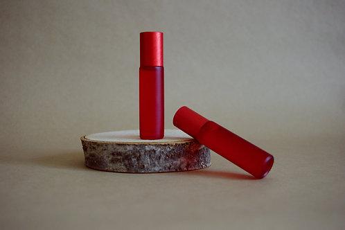Root Chakra Balancing Perfume Oil