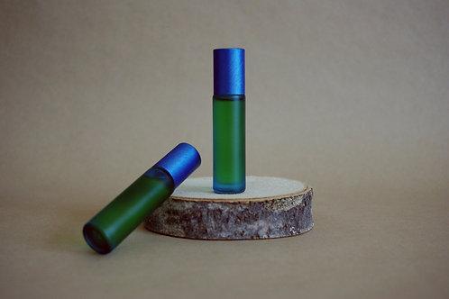 Third Eye Chakra Balancing Perfume Oil