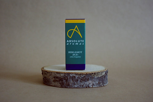 Bergamot Oil (FCF Bergaptine Free)