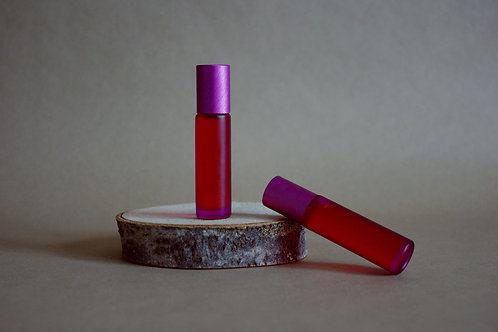 Crown Chakra Balancing Perfume Oil