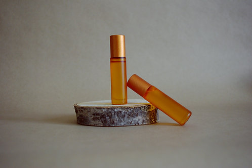 Sacral Chakra Balancing Perfume Oil