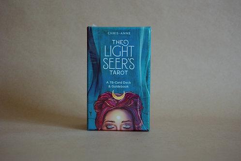The Light Seers Tarot Deck