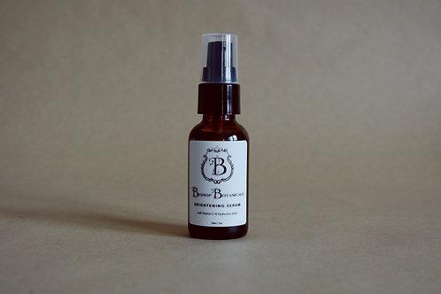 Brightening Serum with Vitamin C