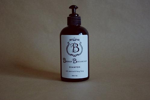 Shampoo - Jasmine & Ylang Ylang