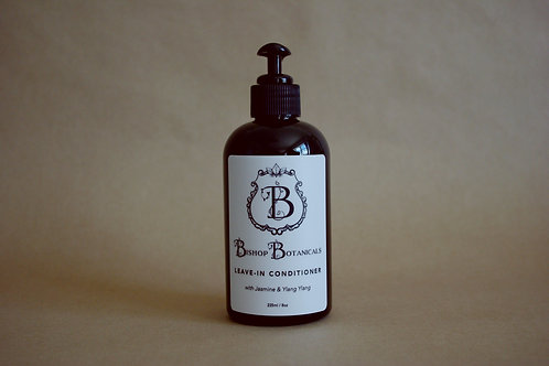 Leave-in Conditioner - Jasmine & Ylang Ylang