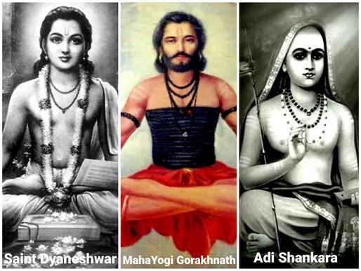 瑜珈歷史知識:極其重要卻鮮為人知的瑜伽聖者