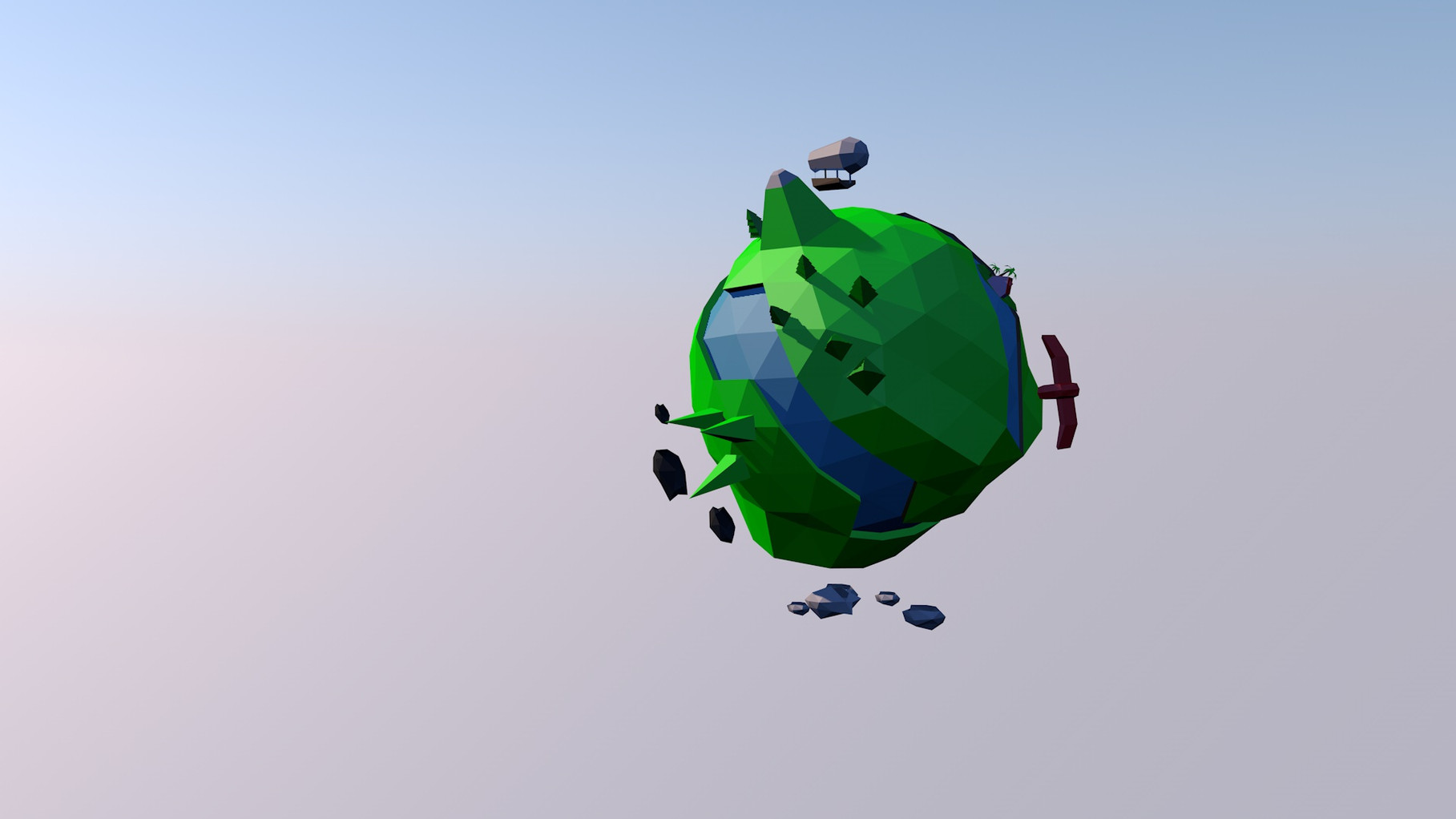 Protect Thy Sphere Thingy