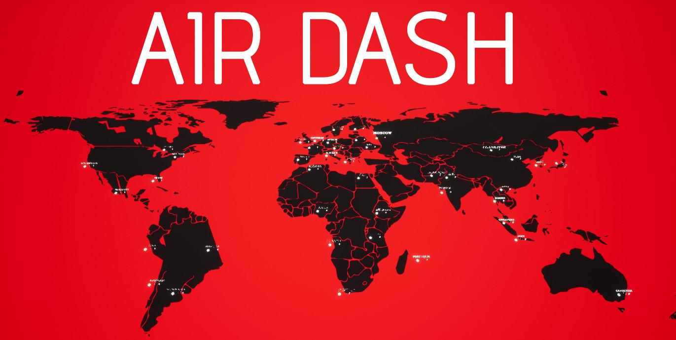 Air Dash