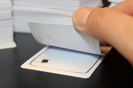 Card RFID